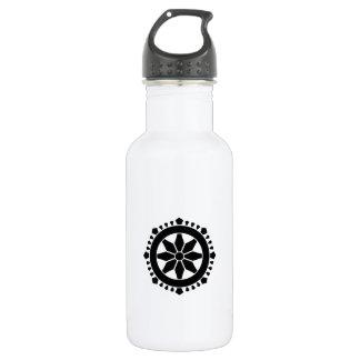 Miyake wheel treasure 532 ml water bottle