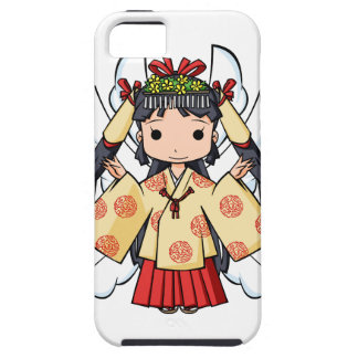 Miyako inThe sky English story Omiya Saitama iPhone 5 Cover