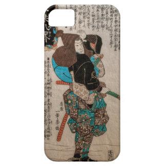 Miyamoto Musashi Case For The iPhone 5