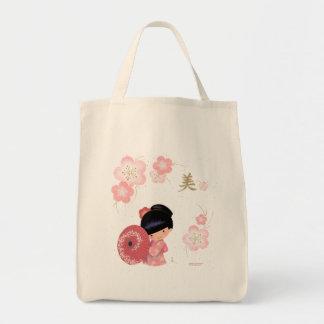 Miyoko Grocery Tote