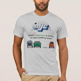 MJC parking T-Shirt
