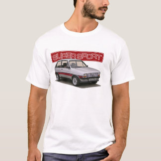 mk1 fiesta supersport T-Shirt
