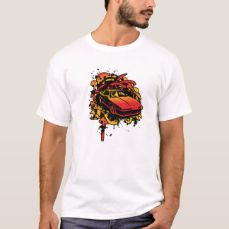MK3 Arrows T-Shirt