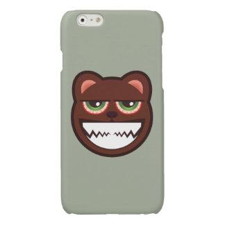 MK Bear iPhone 6S Case