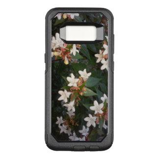 MkFMJ Flower's OtterBox Commuter Samsung Galaxy S8 Case