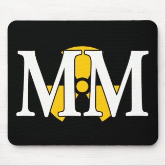 MM - Machinist's Mate Mousepads