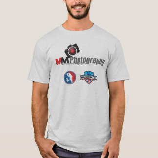 MM Photography SlingPaint CFOA PSP T-Shirt