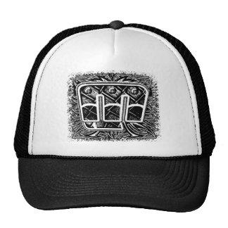 MMA 01 CAP