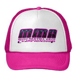 MMA 02 HAT