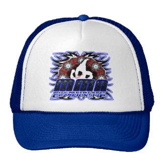 MMA 04 TRUCKER HATS