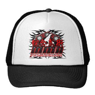 MMA 04 MESH HAT