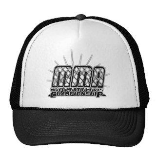 MMA 05 MESH HAT