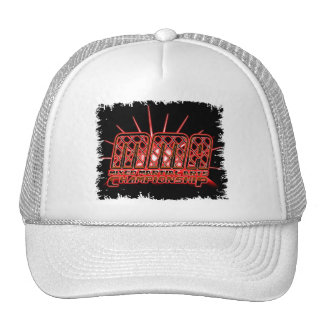 MMA 05 TRUCKER HATS
