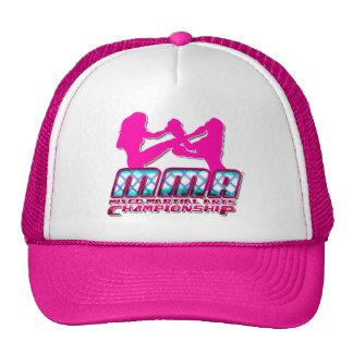 MMA 07 CAP