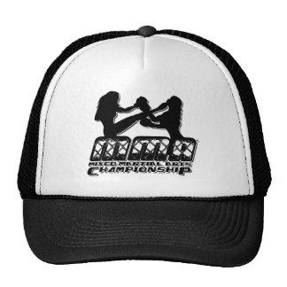 MMA 07 HATS