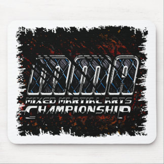 MMA 08 MOUSE PAD