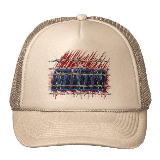MMA 11 TRUCKER HAT