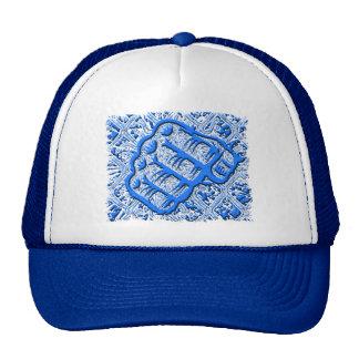 MMA 12 HAT