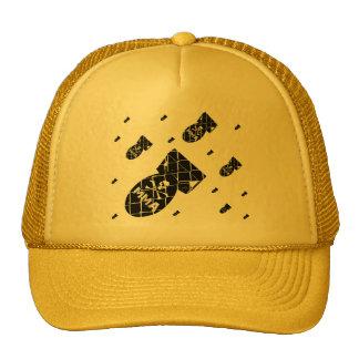 MMA 15 MESH HAT