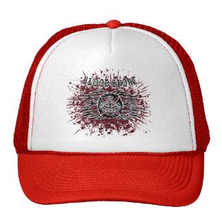 MMA 17 HAT