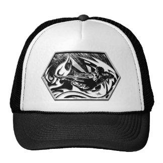 MMA 18 MESH HATS