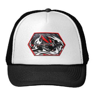 MMA 18 TRUCKER HAT