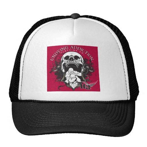 MMA 1.ai Trucker Hats