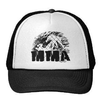 MMA 21 HATS