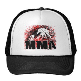 MMA 21 HAT