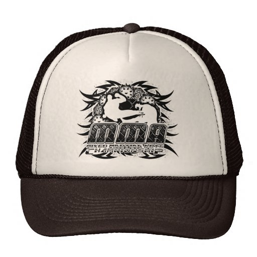 MMA 22 HAT
