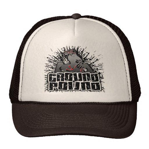 MMA 23 TRUCKER HATS