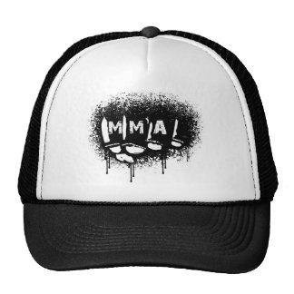 MMA 24 TRUCKER HAT