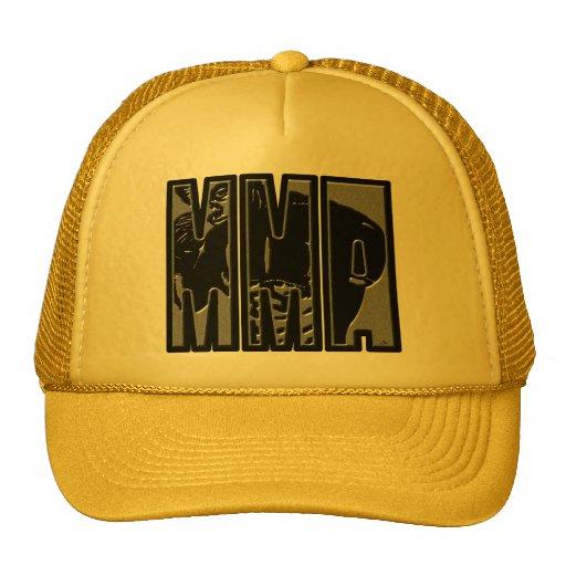 MMA 25 HAT