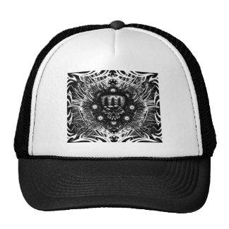 MMA 26 MESH HATS