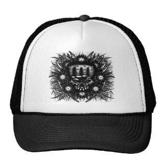 MMA 26 TRUCKER HAT