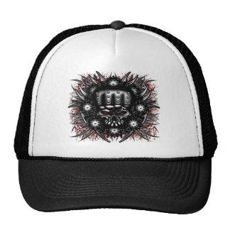 MMA 26 TRUCKER HATS