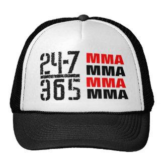 MMA 365 Hat