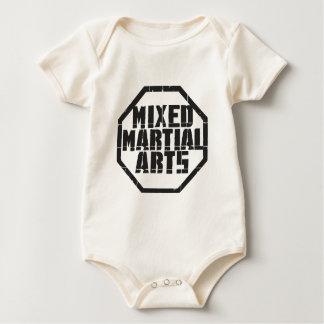 MMA BABY BODYSUIT