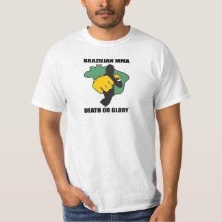 MMA-BRAZIL T-Shirt