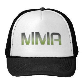 MMA CAP