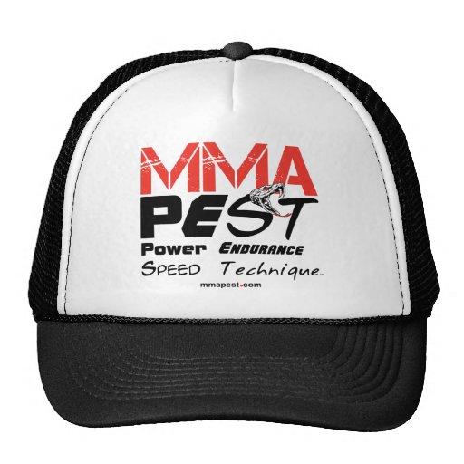 MMA Clothing, MMA Apparel, MMA Gear - Accessories Trucker Hats