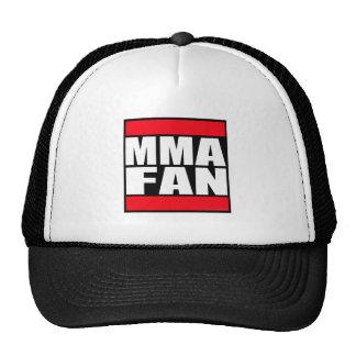 MMA FAN mixed martial arts MMA Hat