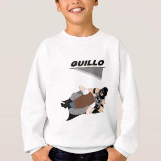 MMA Fighter/Superhero Guillo Sweatshirt