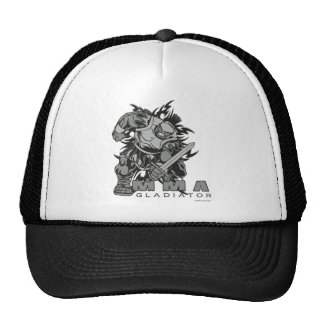 MMA Gladiator Hats