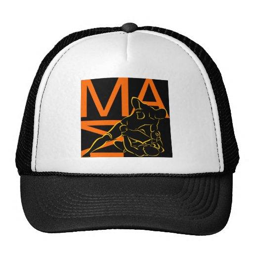 MMA HATS