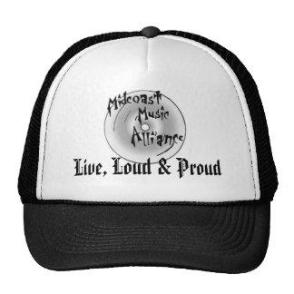 MMA Hat b