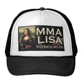 MMA Lisa Hat