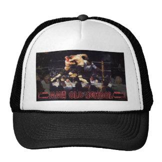 MMA Old School Hat
