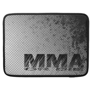 MMA or Die Sleeve For MacBooks