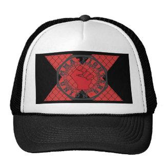 MMA-UNION-HALF CAP